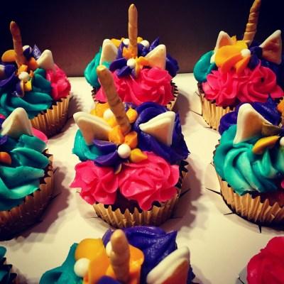 Aubri's Sweets & Treats