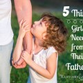 girls need fathers