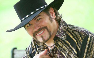 Buddy Jewell, Country Music Artist