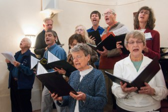 Peace Choir