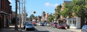 Kentville Downtown Facade Program – Press Release