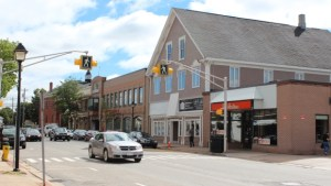 The Kentville Downtown Building Facade Meeting ~ June 15th
