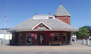 Kentville Visitor Information Centre