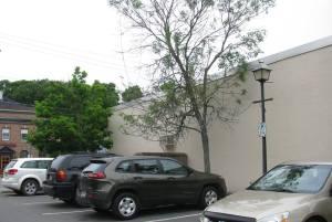 KDCL ~ Downtown Kentville Parking Recommendation