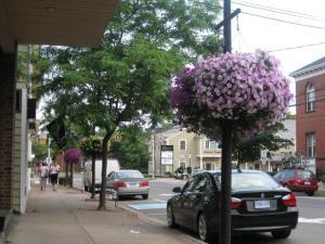 Downtown Facade Program In The News