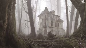 Haunted Houses 101 ~ October 17th