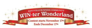 """WIN-ter Wonderland"" ~ November 17th – December 17th"