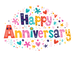 Happy Anniversary ~ Valley Stove & Cycle