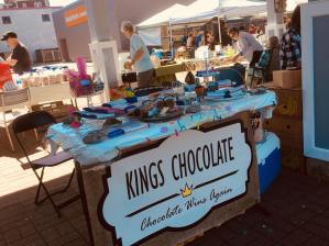 Kings Chocolate Is Coming To Kentville