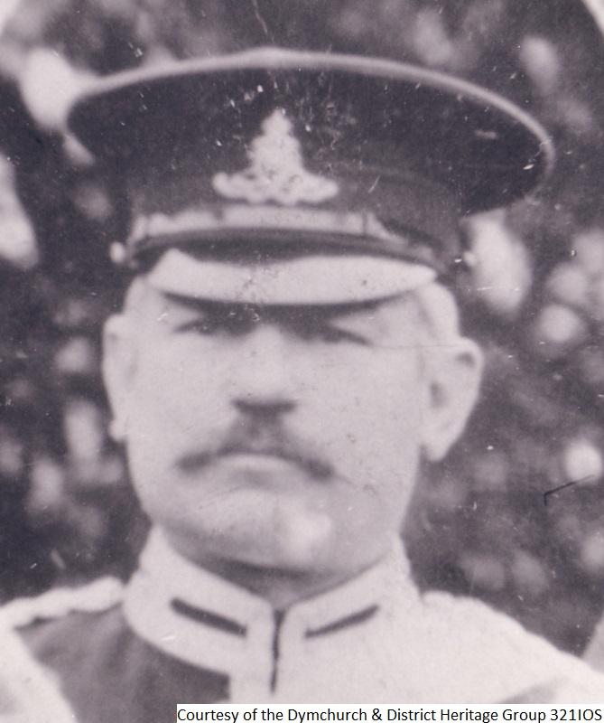 321IOS - Harold Herbert Back serving with The Lancashire Fusiliers between 1886-1904 (2)