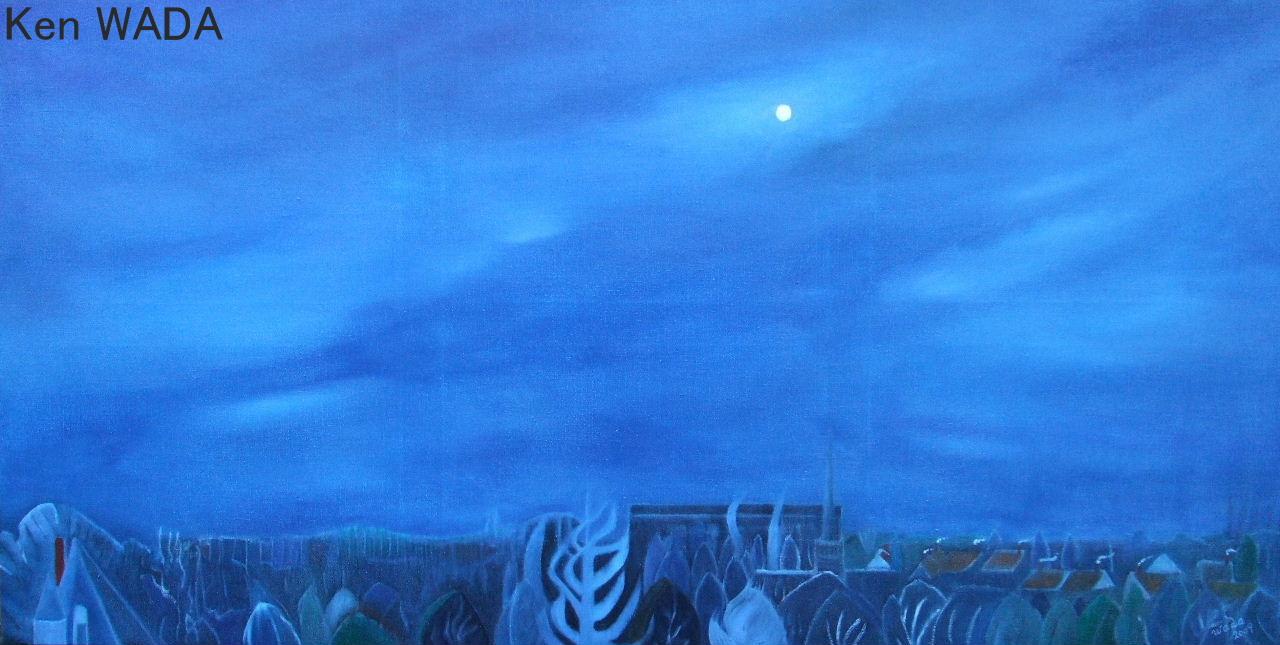 La nuit bleue de Maintenon 5