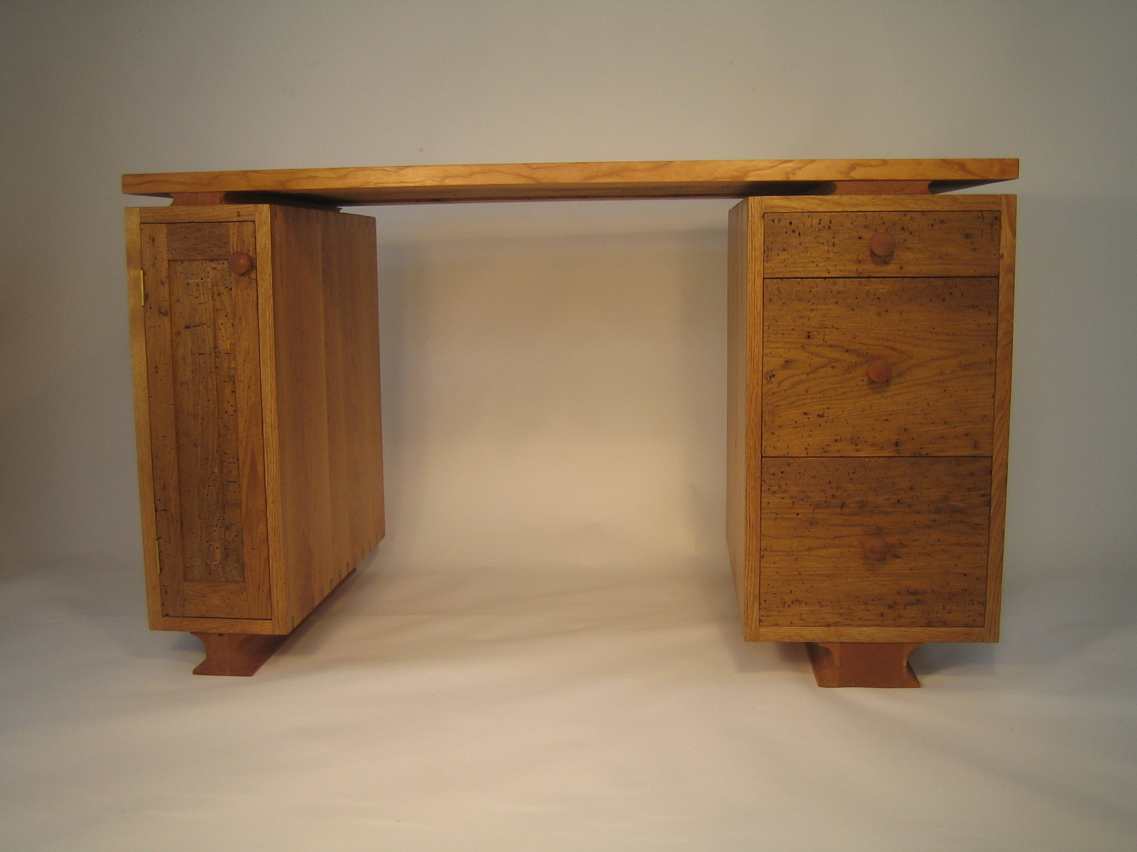 Handmade Furniture Wood Desks Woodstock Vermont