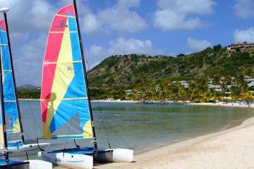 Antigua St james club