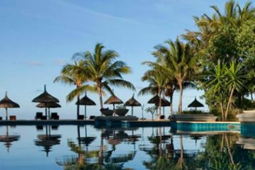 Mauritius Competition