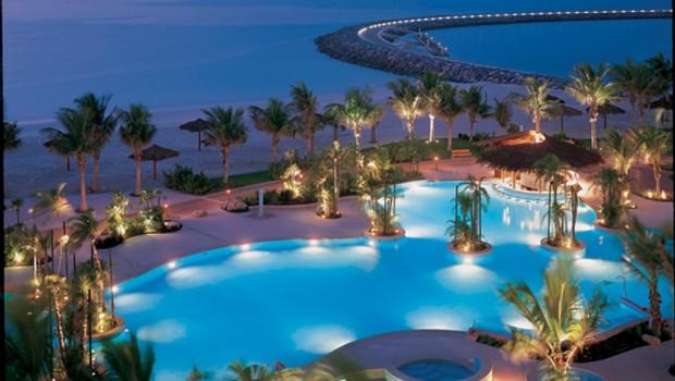 Maldives and Dubai Competition