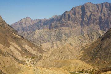OMan Geology