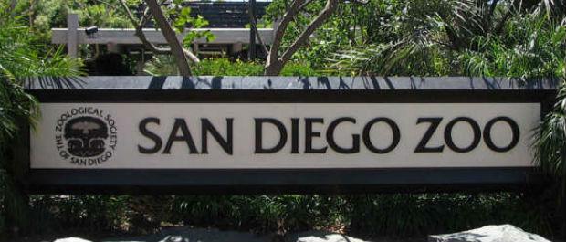 San Diego Zoo
