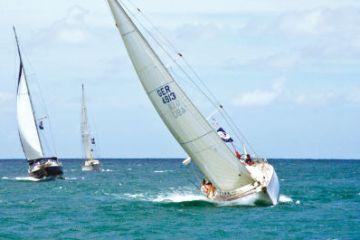 ARC atlantic rally for cruises st lucia