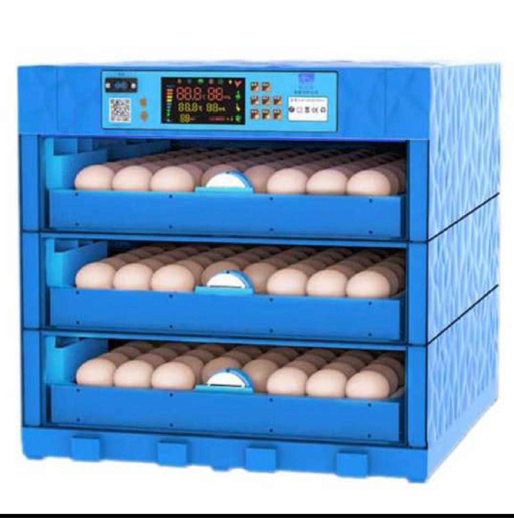 192-Eggs-Incubators
