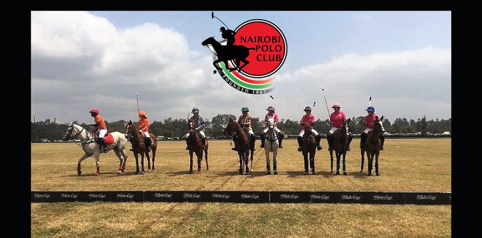 The Kenya International Polo Tournament