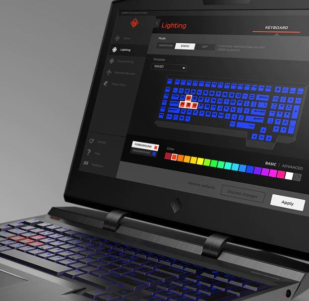 HP OMEN X Laptop PC- GO BEYOND LIMITS- Starting From USD1,626 - H&S