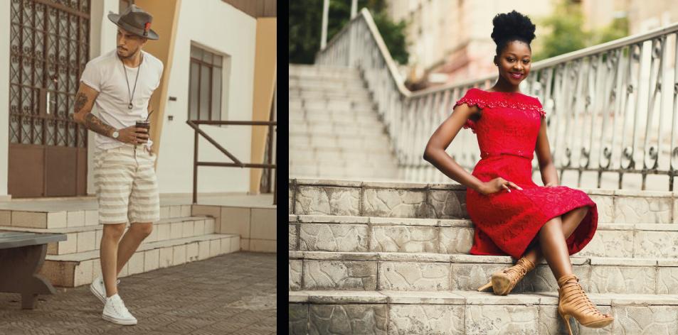 It's Summer Time- Karibu Majira- H&S Fashion Tips For Him & Her