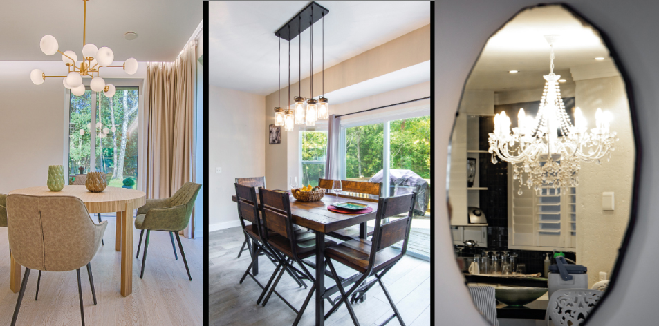 5 Best Chandeliers To Get In 2019- H&S Homes & Gardens