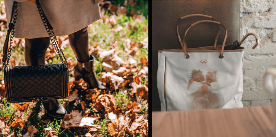 3 Must-have Handbags By Sarah Nderi