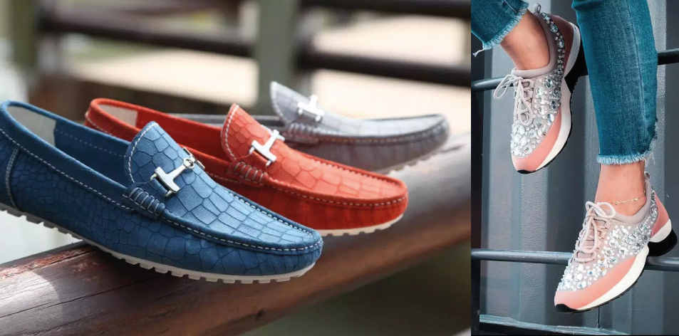 3 Shoes To Wear This Summer – H&S Fashion Tips For Him & Her
