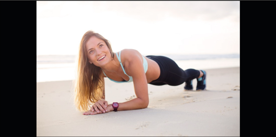 5 Benefits Of Planks & How To Perform A Classic Plank