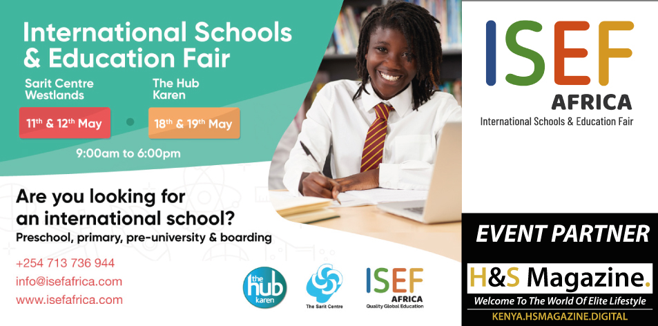 International Schools & Education Fair Kenya