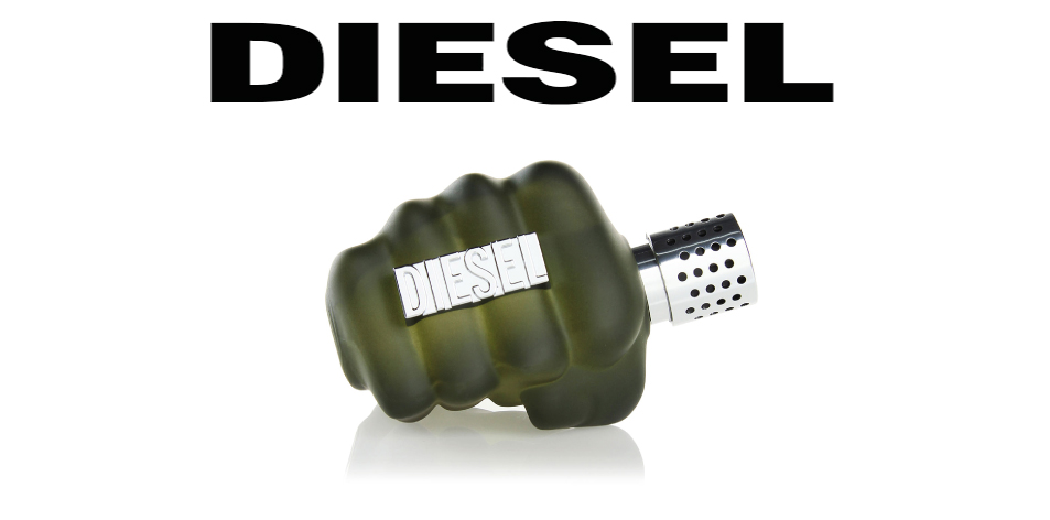 Hs Recommended Perfume Of The Week Issue 60 For Him Diesel Only