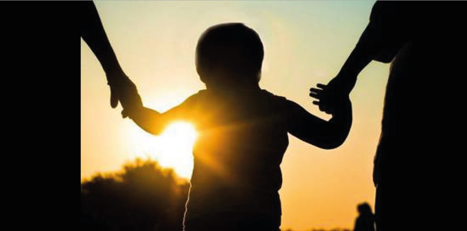 The Right Way To Parenting - An Article By Alvira Diwan