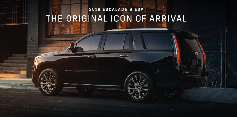 H&S Magazine Car Of The Week: The 2019 Cadillac Escalade | Take the Stage