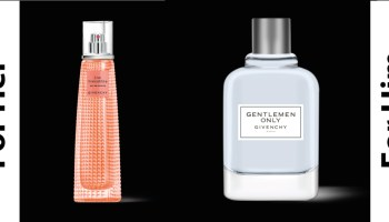 H&S Recommended Perfumes Of The Week Issue 53, For Him & Her