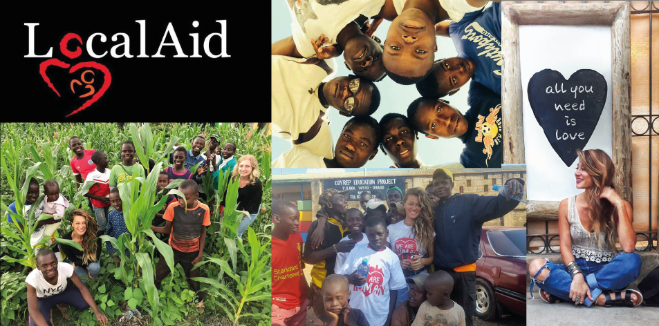 """Local Aid- Help Us Educate And Empower Our Children- """"We Are Human"""""""