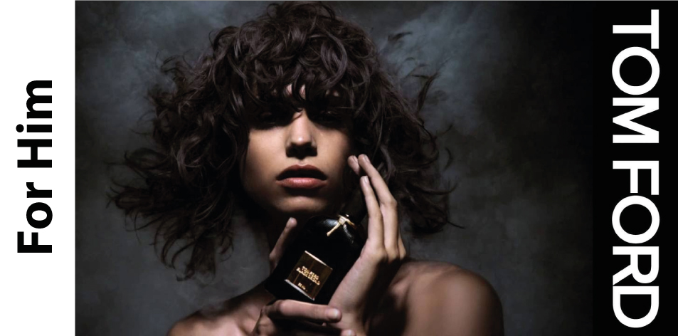 H&S Recommended Fragrance of The Week- For Him- The Iconic Fragrance from Tom Ford | BLACK ORCHID 100ML