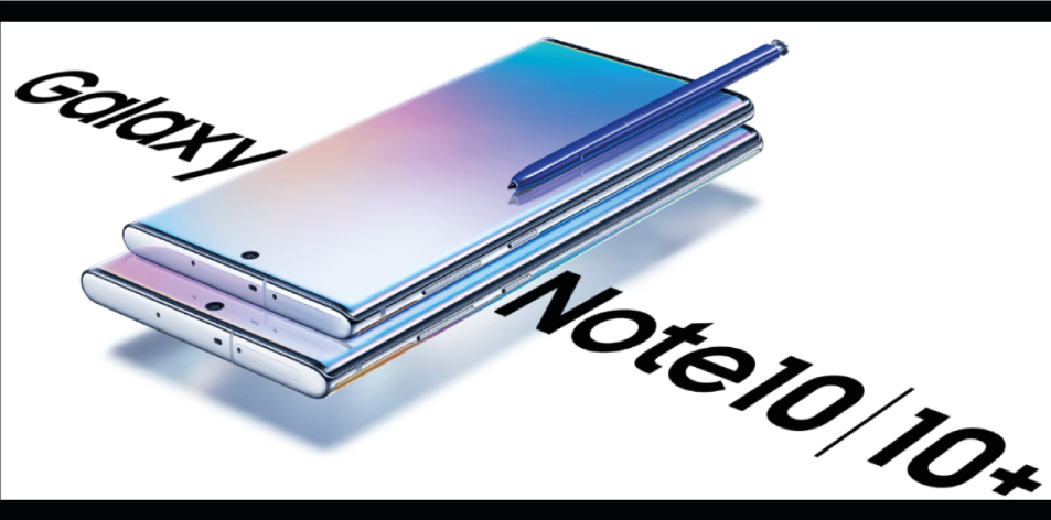 Samsung Galaxy Note10 | Note10+ Introducing Next-Level Power- Starting From 91,995Kshs