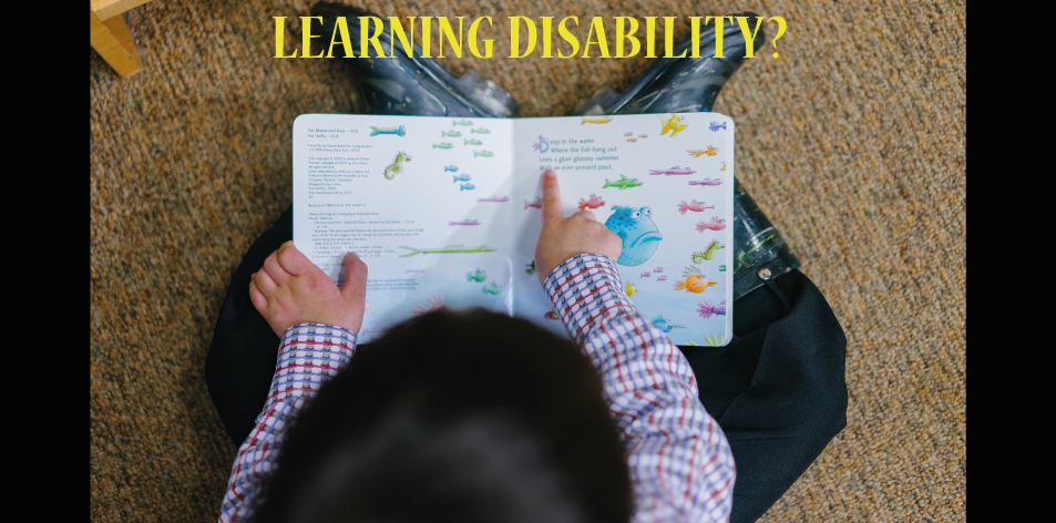 learning disability