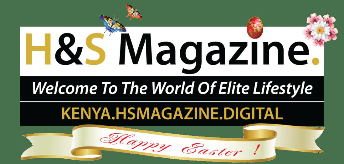 H&S Magazine Easter Supplement