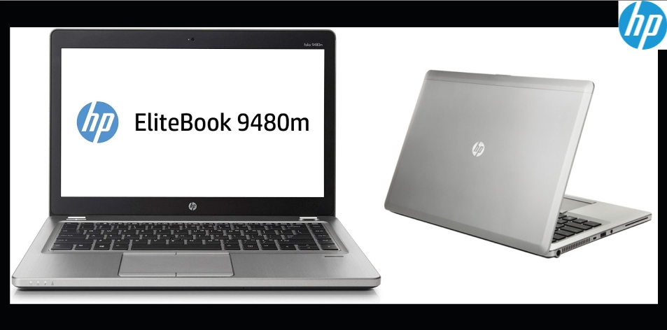 HP Elitebook Folio 9480 Ex- UK Laptop-With 6 Months Warranty- 14 Inch, Intel Core i7, 4GB RAM, 500GB HD, Intel HD 3000 Graphics, Windows 10- 39,995Kshs
