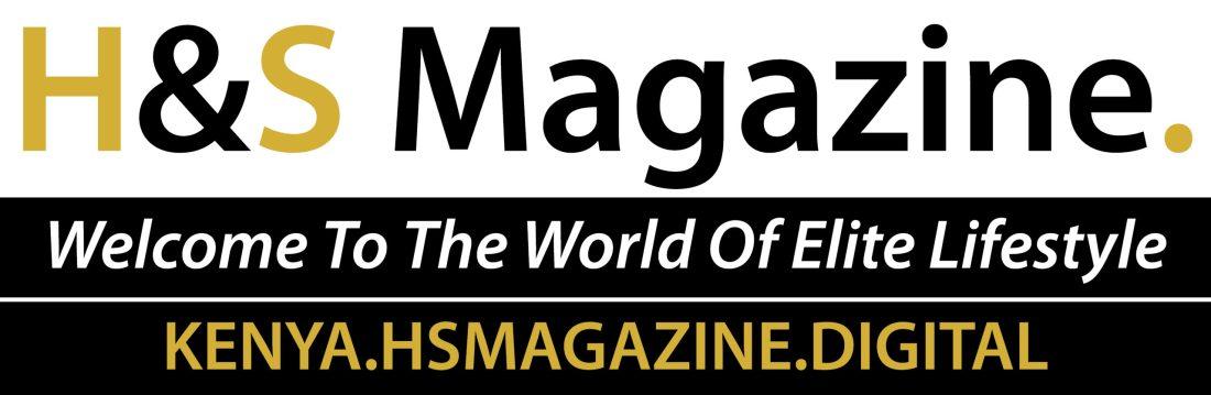 H&S Magazine Logo