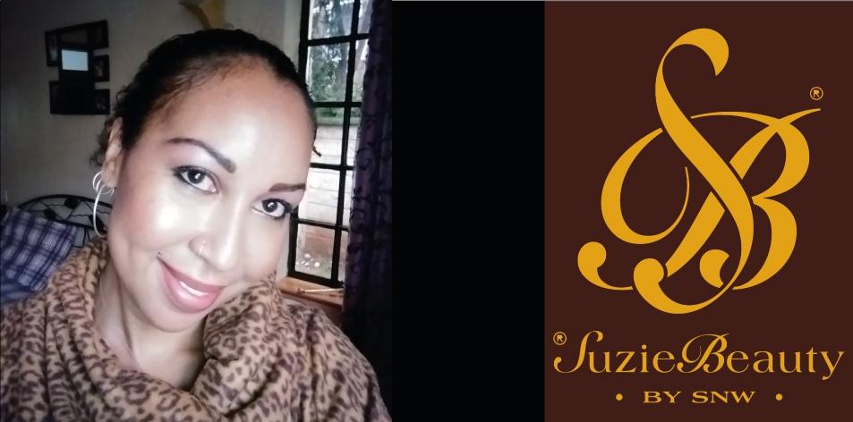 Daily Makeup Routine With Suzie Wokabi