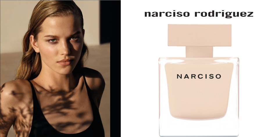 H&S Recommended Fragrance of The Week- NARCISO RODRIGUEZ- NARCISO POUDRÉE Gift Set For Her