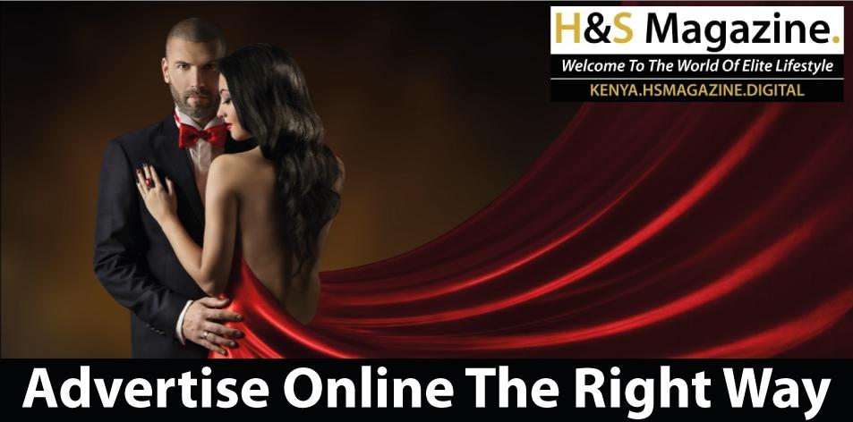 H&S Magazine Advertise Online