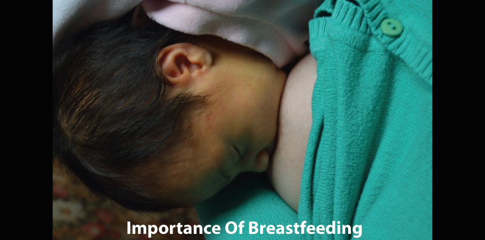 Breastfeeding- H&S Education & Parenting
