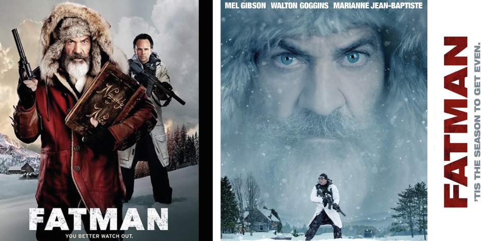 FATMAN Movie 2020