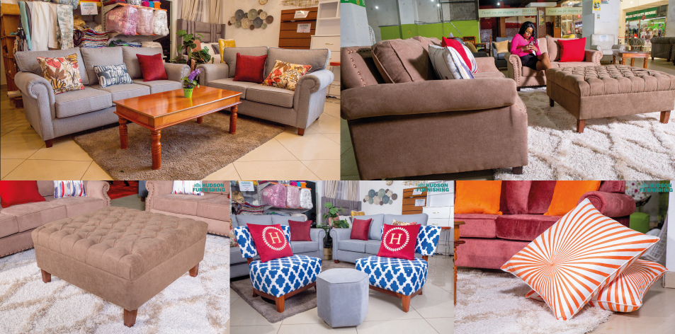 Hudson Furnishing - Not Sure Of The Best Sofa Fabric For Your Living Room?