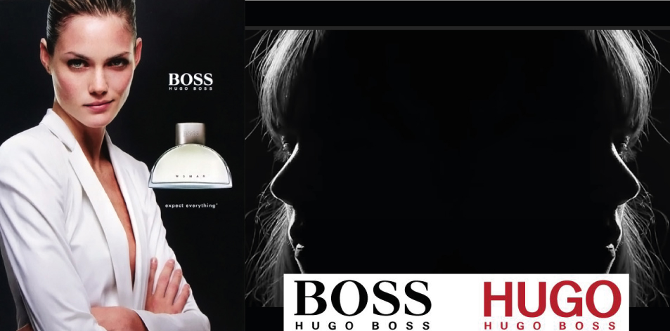 H&S Recommended Fragrance of The Week- HUGO BOSS Woman