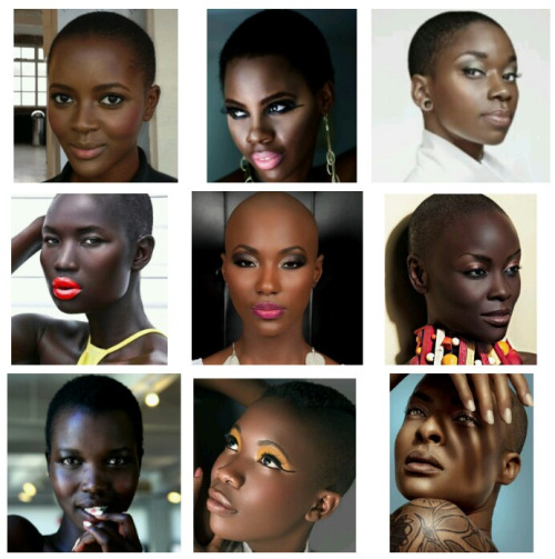 The Short Hair Ideas For Kenyan Ladies Kenya Current